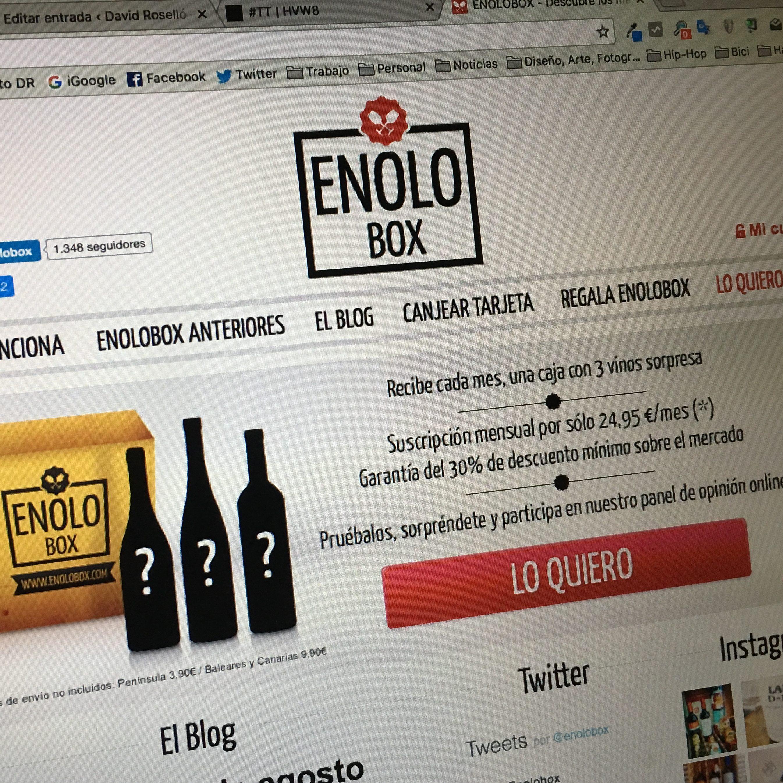 Brand Day Todovino en El Confidencial