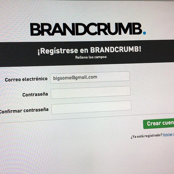BRANDCRUMB